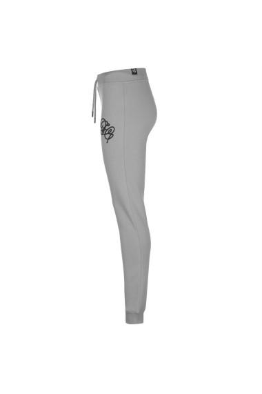 Pantaloni sport Fabric 57813818 Gri