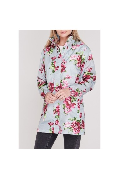 Jacheta Parka Gelert 44618602 Floral