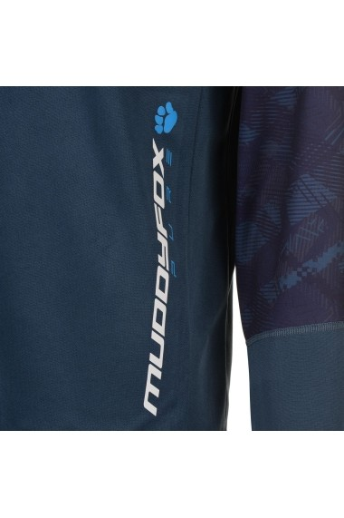 Bluza sport Muddyfox 63610718 Albastru