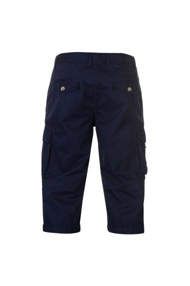 Pantaloni scurti SoulCal 47824922 Bleumarin