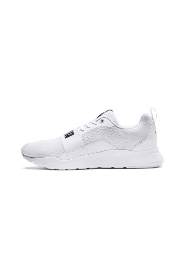 Pantofi sport Puma 12701501 Alb