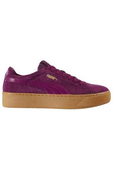 Pantofi sport Puma 27502024 Violet