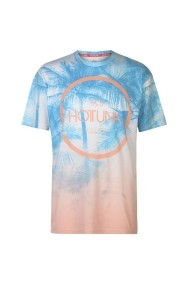 Tricou Hot Tuna 59726769 Portocaliu