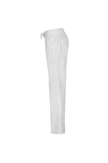Pantaloni sport Full Circle 57807001 Alb