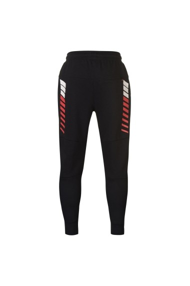 Pantaloni sport Airwalk 48240703 Negru