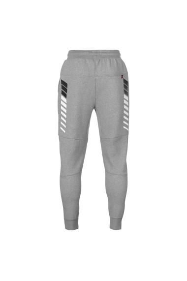 Pantaloni sport Airwalk 48240725 Gri