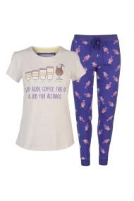 Pijama Rock and Rags 42546695 Multicolor - els