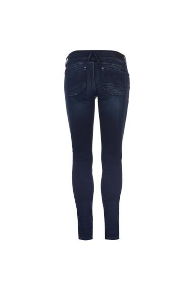 Jeansi skinny G Star 64320499 Albastru - els
