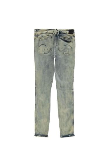Jeansi skinny G Star 64320899 Albastru