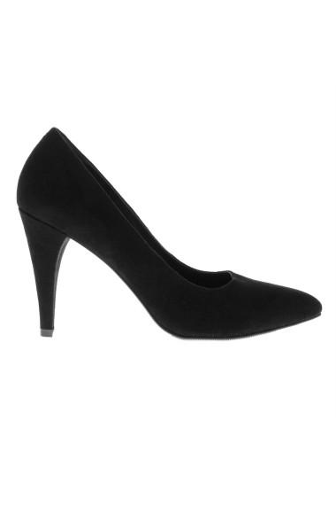 Pantofi cu toc Miso 23316203 Negru