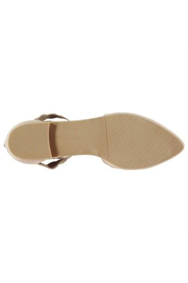 Sandale Miso 23347129 Nude