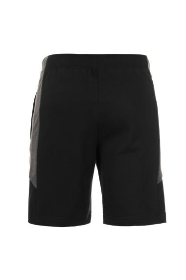Pantaloni scurti Everlast 47601169 Negru