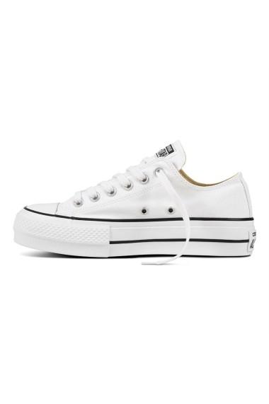 Pantofi sport Converse 24812901 Alb