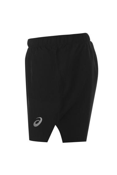 Pantaloni scurti Asics 45302403 Negru