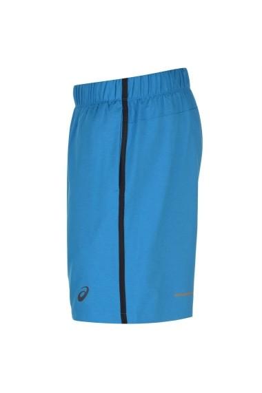 Pantaloni scurti Asics 45331918 Albastru
