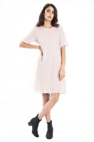 BLUZAT Hétköznapi ruha BLZ-S1243-roz