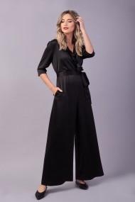 Salopeta Couture de Marie 0008055 Jade Neagra