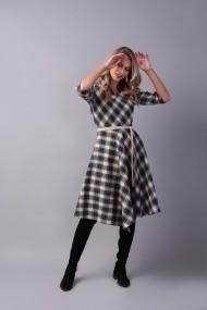 Rochie Couture de Marie 0008079 Martha Carouri