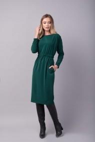 Rochie Couture de Marie 0008016 WONDER Verde