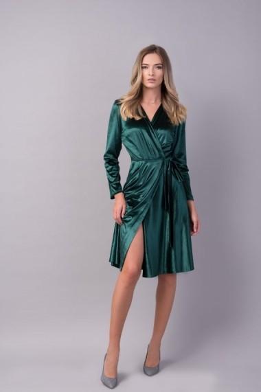 b34d21cabc Couture de Marie · Estélyi ruha CMA-0008020 Zöld