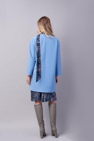 Pardesiu Couture de Marie bleu GRACE