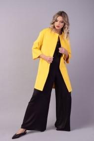 Pardesiu Couture de Marie 0008060 Opal Galben