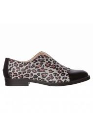 Pantofi Lilla Luisa Fiore LFD-LILLA-02 animal print