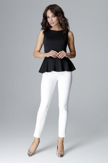 Bluza Lenitif L013 Neagra - els