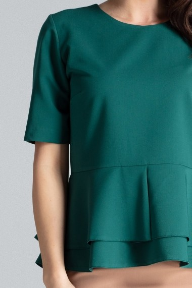 Bluza Lenitif L026 Verde
