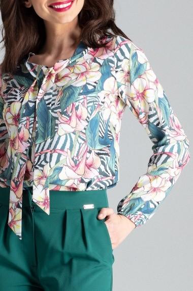 Bluza Lenitif L030 Multicolora