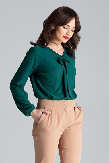 Bluza Lenitif L030 Verde