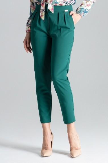 Pantaloni Lenitif L028 Verde