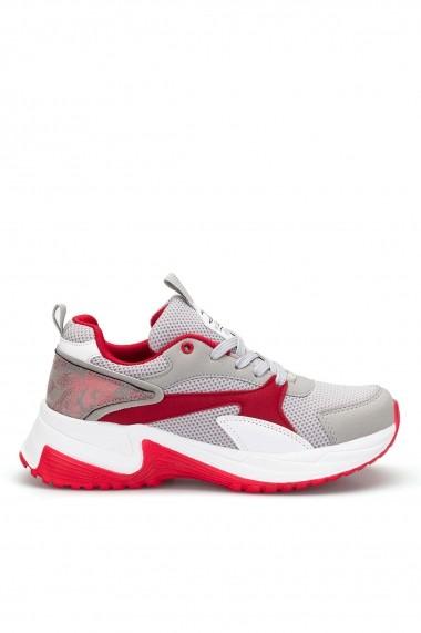 Pantofi sport Dark Seer MRC1812BUZK40 gri