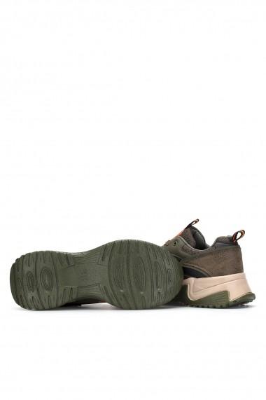 Pantofi sport Dark Seer MRC1812HAKS40 kaki