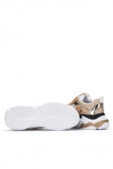 Pantofi sport Dark Seer SLN99BRONZK40 auriu