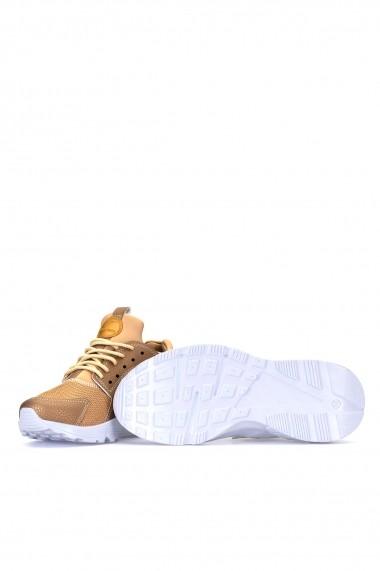 Pantofi sport casual Dark Seer HR1ALT4211X40 auriu