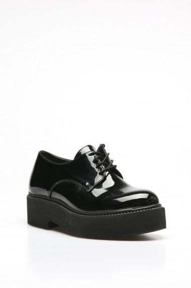 Pantofi Rovigo 9231005 negru