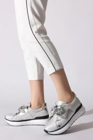 Pantofi sport Rovigo 2391875 argintiu