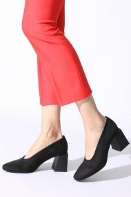 Pantofi cu toc Rovigo 1046352 negru