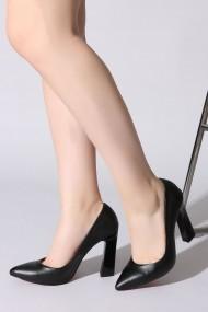 Pantofi cu toc Rovigo 20143256 negru