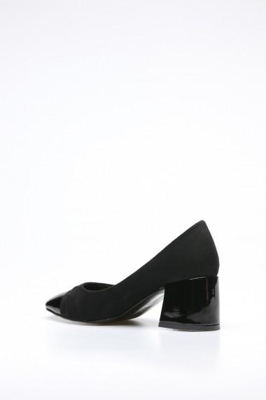 Pantofi cu toc Rovigo 5631147 negru