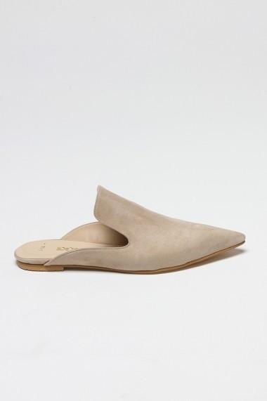 Papuci Rovigo 563016 nude