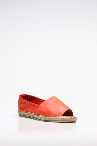 Sandale plate Rovigo 6971637 rosu