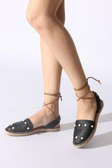 Sandale Rovigo 6971676 negru