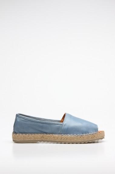 Sandale plate Rovigo 6977634 albastru