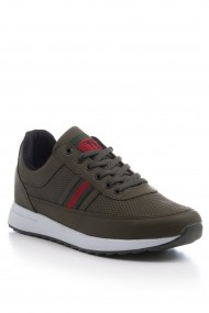 Pantofi sport Tonny Black GCC-2 Kaki