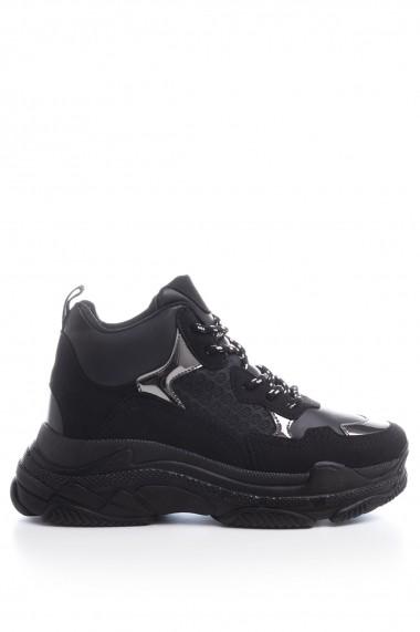 Pantofi sport Tonny Black BLS-1 Negru - els