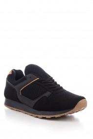 Pantofi sport Tonny Black TB2286-0 Negru