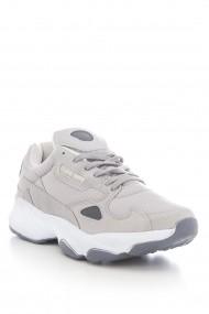 Pantofi sport Tonny Black ZHR-0 Gri