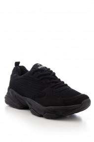 Pantofi sport Tonny Black ZYP-0 Negru